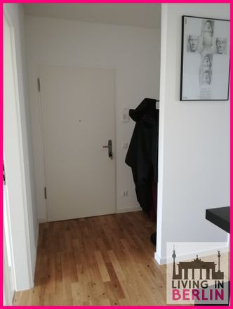 Rent this 2 bed apartment on Kiepenheuerallee 26 in 14469 Potsdam, Germany