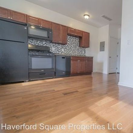 Rent this 1 bed apartment on 4088 Parrish Street in Philadelphia, PA 19104