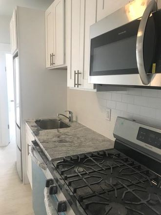 Rent this 2 bed apartment on 403 Avenue E in Bayonne, NJ 07002