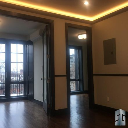 Rent this 2 bed apartment on 920 Pacific Street in New York, NY 11238