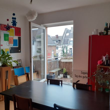Rent this 2 bed apartment on Reischplatz 3 in 50679 Cologne, Germany