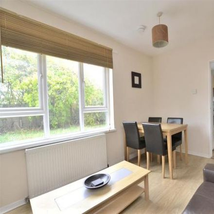 Rent this 4 bed house on Flexney Place in Oxford OX3 7NN, United Kingdom