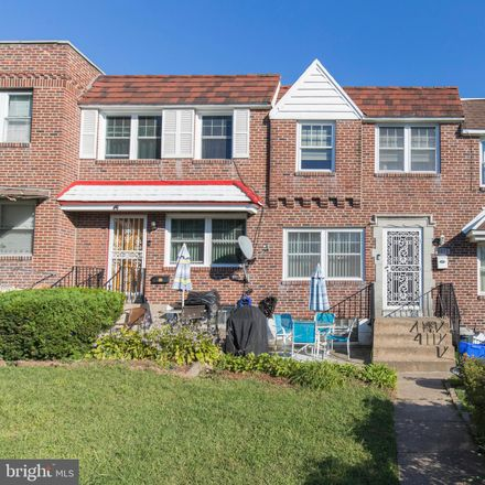 Rent this 3 bed townhouse on West Walnut Park Drive in Philadelphia, PA 19120