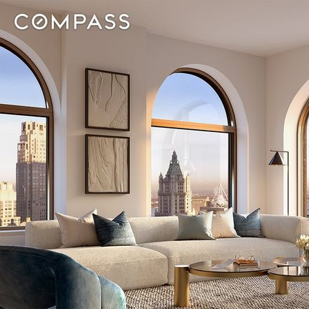 Rent this 0 bed condo on 130 William Street in New York, NY 10038