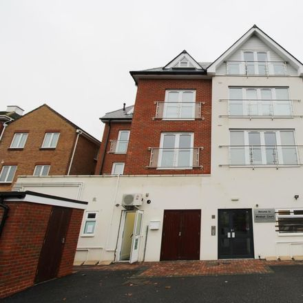 Rent this 2 bed apartment on Barclays Carpark in Library Road, Ferndown BH22 9DF