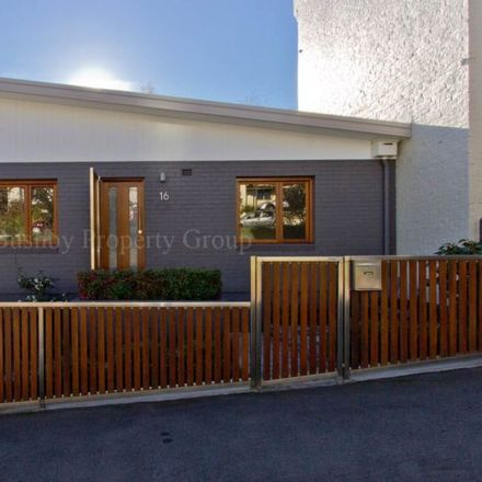 Rent this 3 bed house on 16 Frankland Street