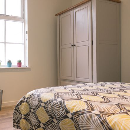 Rent this 1 bed room on 8 Bells Square in Sheffield S1 2FY, UK
