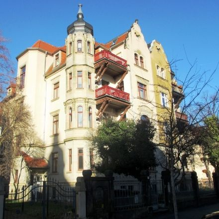 Rent this 2 bed apartment on Anton-Graff-Straße 27 in 01309 Dresden, Germany