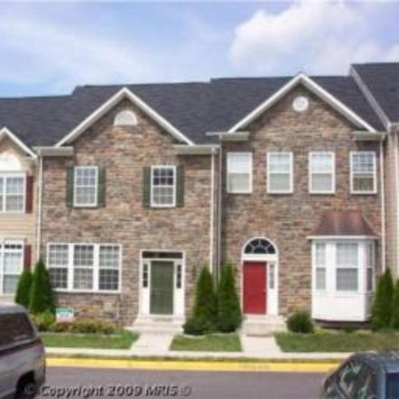 Rent this 4 bed townhouse on Linfield Ter NE in Leesburg, VA