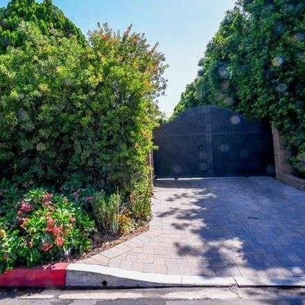 Rent this 3 bed house on 4410 Mammoth Avenue in Los Angeles, CA 91423