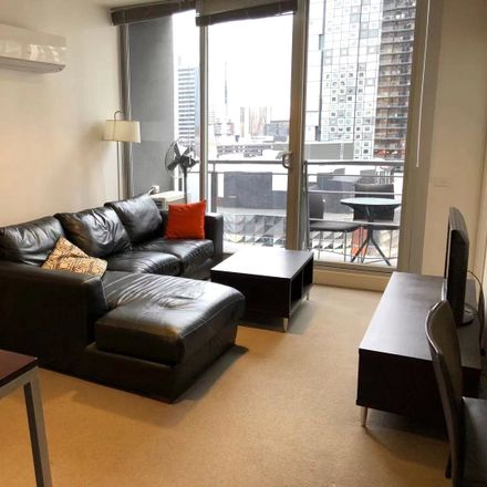 Rent this 2 bed apartment on 1704/8 Franklin Street