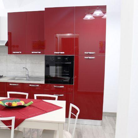 Rent this 2 bed apartment on Via Ventiquattro Giugno in 90041 Trappeto PA, Italy