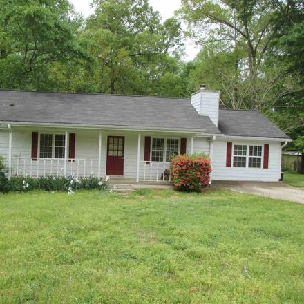 Rent this 3 bed house on Dixie Rd in Covington, GA