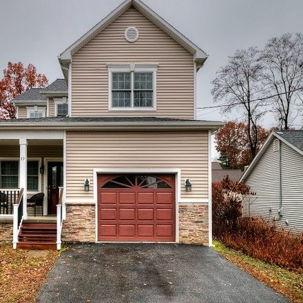 Rent this 3 bed loft on Doten Ave in Saratoga Springs, NY