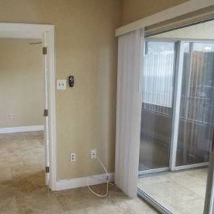 Rent this 1 bed apartment on Northwest 44th Street in Oakland Park, FL 33309