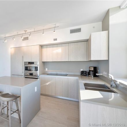 Rent this 2 bed condo on 4010 South Ocean Drive in Hallandale Beach, FL 33019