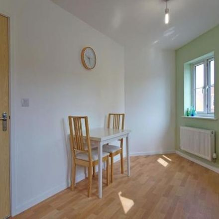 Rent this 2 bed apartment on 39 Junction Way in Warmley BS30, United Kingdom
