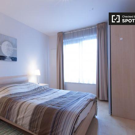 Rent this 2 bed apartment on Boulevard d'Anvers - Antwerpselaan 16 in 1000 Ville de Bruxelles - Stad Brussel, Belgium