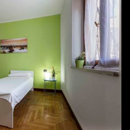 Rent this 1 bed room on Milan in Padova, LOMBARDY