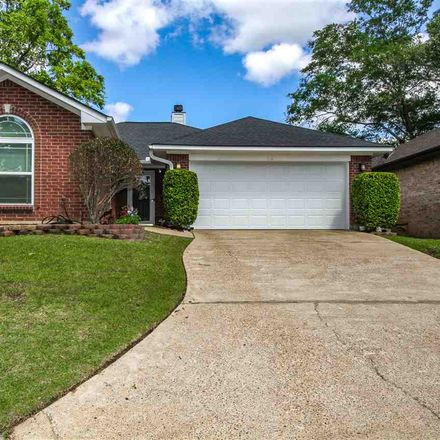 Rent this 3 bed house on Montreal Dr in Longview, TX