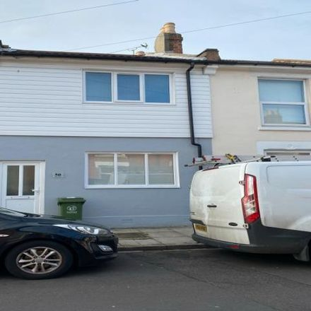 Rent this 2 bed house on Station Road in Portsmouth PO3 5BQ, United Kingdom