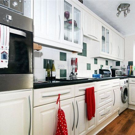 Rent this 1 bed house on Longships in Rustington BN17 6SL, United Kingdom