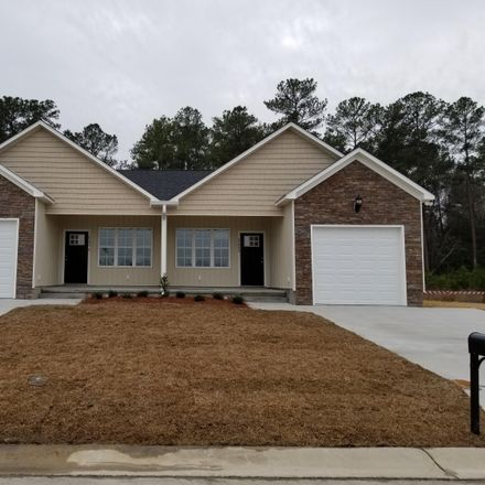 Rent this 3 bed townhouse on Brookville Drive in Greenville, NC 28590