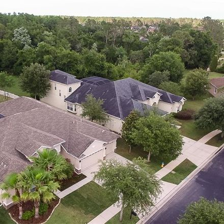Rent this 4 bed house on 3318 Marble Crest Drive in Land O' Lakes, FL 34638