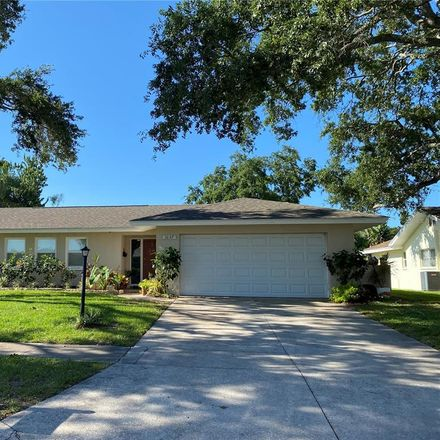 Rent this 4 bed house on 1037 McFarland Street in Palm Harbor, FL 34698