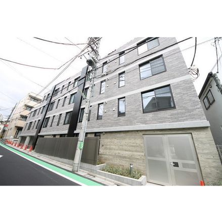 Rent this 1 bed apartment on unnamed road in Mishuku 2-chome, Setagaya