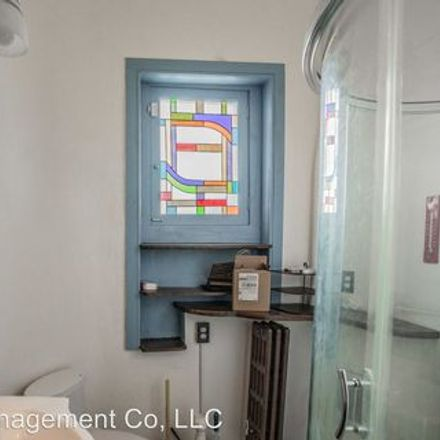 Rent this 1 bed apartment on 917 North Calvert Street in Baltimore, MD 21202