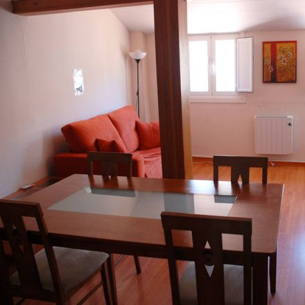 Rent this 1 bed apartment on Calle del Príncipe in 19, 28012 Madrid