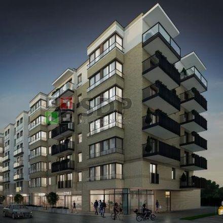Rent this 3 bed apartment on Ołbińska 26 in 50-237 Wroclaw, Poland