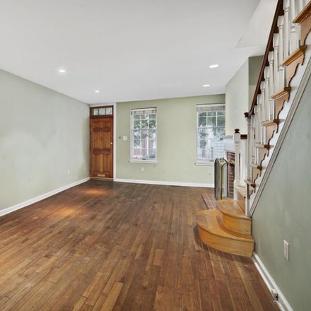 Rent this 3 bed townhouse on 1312 South Howard Street in Philadelphia, PA 19147