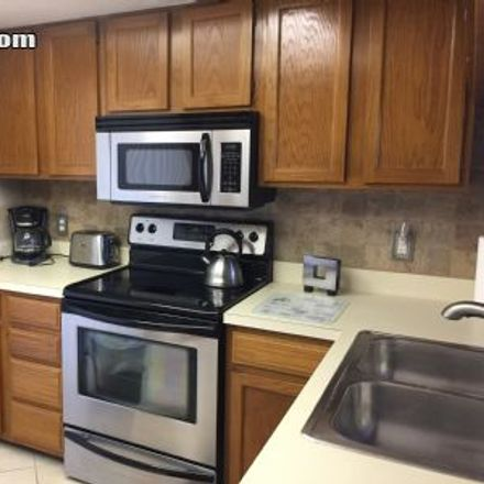 Rent this 2 bed apartment on 398 Woodlake Wynde in Harbor Palms, FL 34677