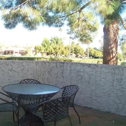 Rent this 2 bed townhouse on 7432 North Via Camello del Norte in Scottsdale, AZ 85258