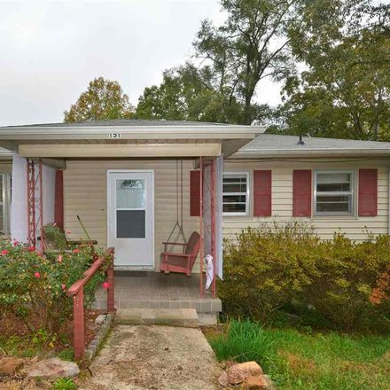 Rent this 2 bed house on Co Rd 471 in Cullman, AL
