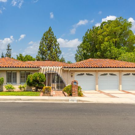 Rent this 5 bed house on 23817 Posey Lane in Los Angeles, CA 91304