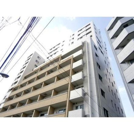 Rent this 0 bed apartment on Akasaka in Minato, Tokyo 107-0052