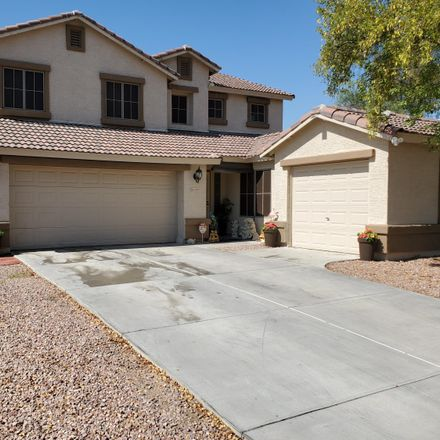 Rent this 4 bed house on South 45th Glen in Phoenix, AZ 85339