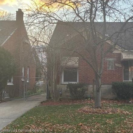 Rent this 3 bed house on Shaftsbury Ave in Detroit, MI