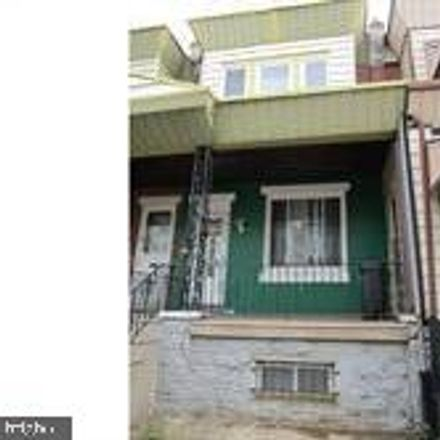 Rent this 3 bed townhouse on 5440 Malcolm Street in Philadelphia, PA 19143