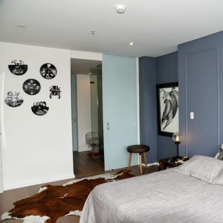 Rent this 1 bed apartment on Carrera 42 in Comuna 10 - La Candelaria, Medellín