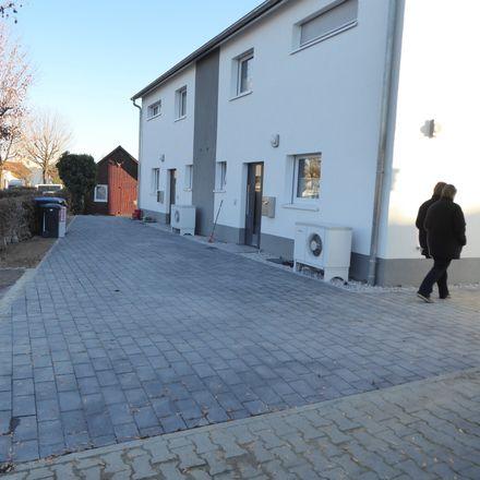 Rent this 6 bed duplex on Baden-Württemberg