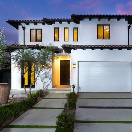 Rent this 5 bed house on 846 North Orange Grove Avenue in West Hollywood, CA 90046