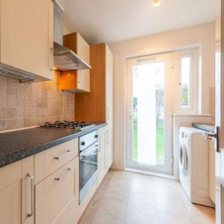 Rent this 2 bed apartment on 9 Firrhill Loan in City of Edinburgh EH13 9EH, United Kingdom