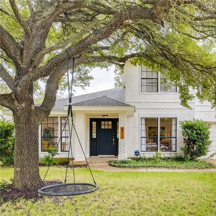 Rent this 4 bed house on 6311 Needham Lane in Austin, TX 78739