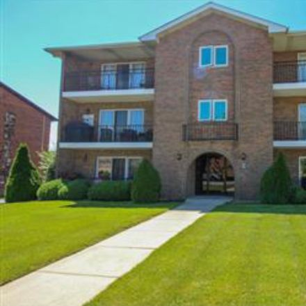 Rent this 2 bed townhouse on El Cameno Re'al Drive in Orland Park, IL 60462