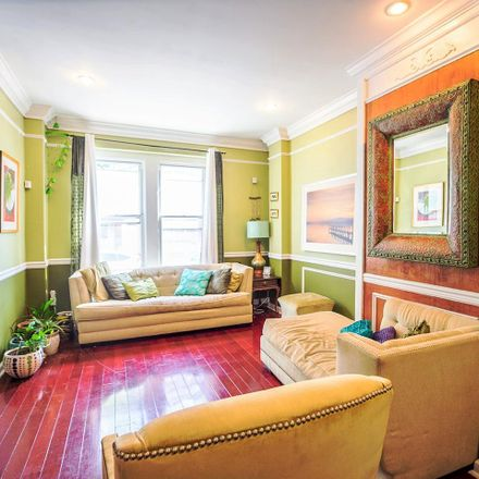 Rent this 4 bed townhouse on 1338 South 16th Street in Philadelphia, PA 19146