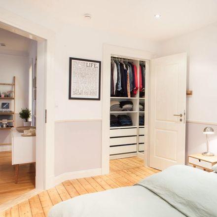 Rent this 1 bed apartment on Kegelhofstraße 18 in 20251 Hamburg, Germany